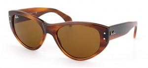 big lunette ray ban RB 4152 820 300x138 Après  la lunette Mouche, Snowreef vous présente  la lunette Papillon!