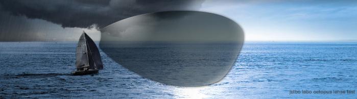 le verre polarisant Verre photochromique Octopus Julbo