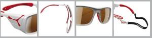 cebe ice 300x75 Une lunette pour la randonnée ou lalpinisme, le modèle Cébé Ice 8000!