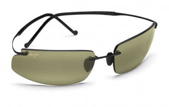 lunettes big beach Gael Monfils nouvel embassadeur de la marque de lunettes de soleil Maui Jim