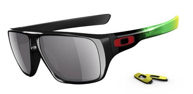 Oakley Dispatch Jupiter Camo Nouveauté Oakley : Les lunettes de soleil  série limitée Jupiter Camo