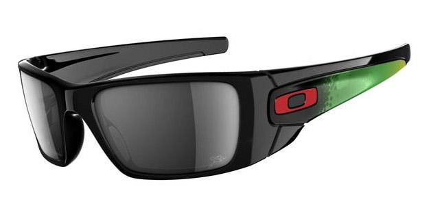 Oakley Fuel cell Jupiter Camo Nouveauté Oakley : Les lunettes de soleil  série limitée Jupiter Camo