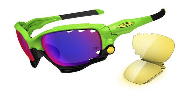 Oakley Jawbone Jupiter Camo Nouveauté Oakley : Les lunettes de soleil  série limitée Jupiter Camo