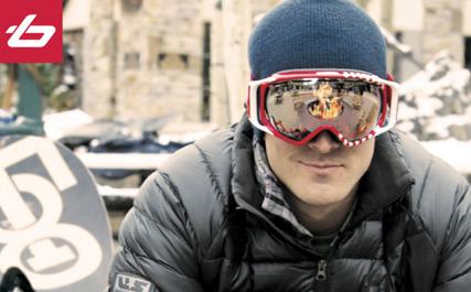 bolle masque Les masques de ski Bollé, collection 2012!