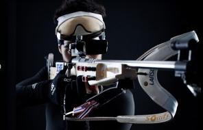 julbo t Sniper, une nouveauté Julbo pour le biathlon!