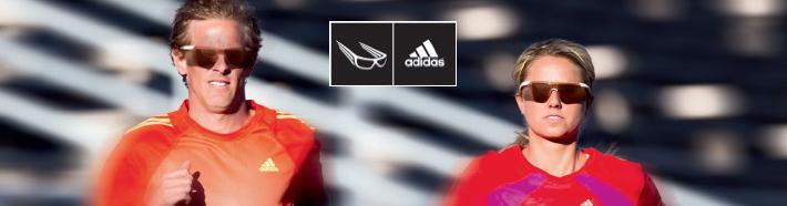 baniere adidas Les lunettes Adidas accompagnent les athlètes aux J.O