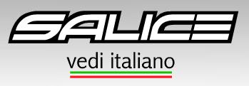 logo s1 Salice, des lunettes techniques pour le sport!