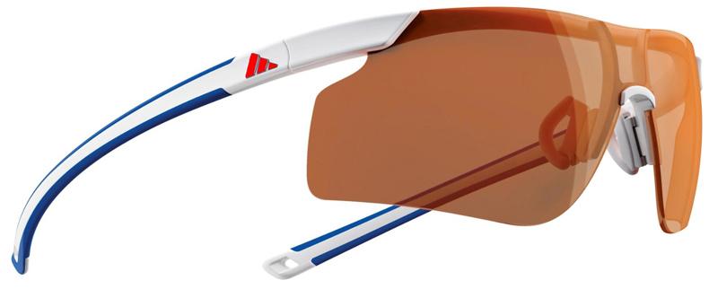 lunettes adidas1 Les lunettes Adidas accompagnent les athlètes aux J.O