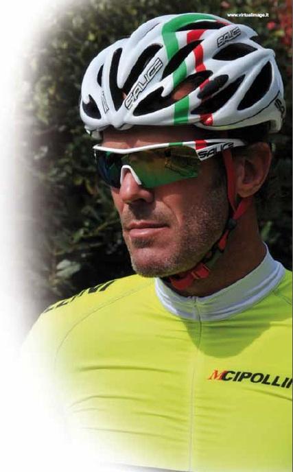 Salice, des lunettes techniques pour le sport!